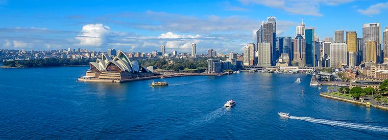 Top Sydney Walking Tours
