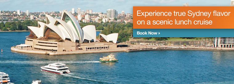 Top Sydney Cultural & Theme Tours