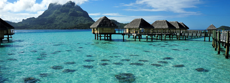 Top Tahiti Half-day Tours