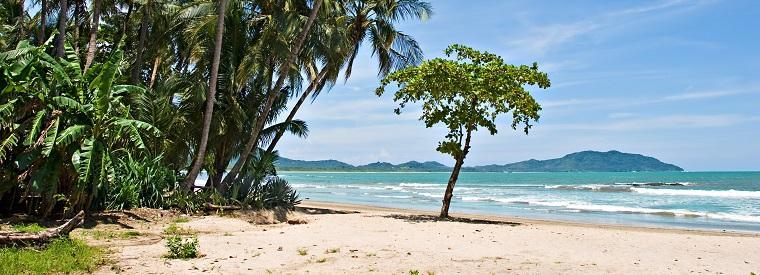 Tamarindo Full-day Tours