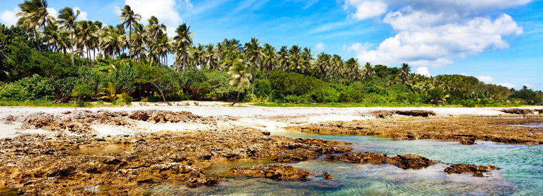 Top Tanna Island Multi-day & Extended Tours
