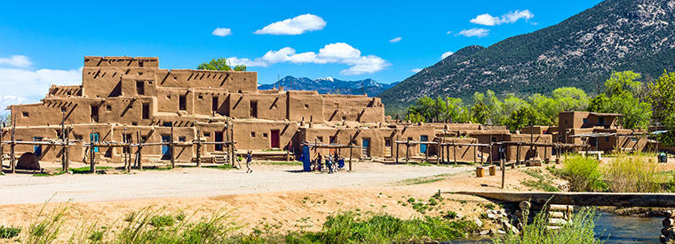Top Taos Walking & Biking Tours