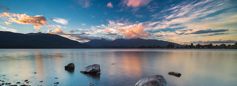 Top Te Anau Hiking & Camping