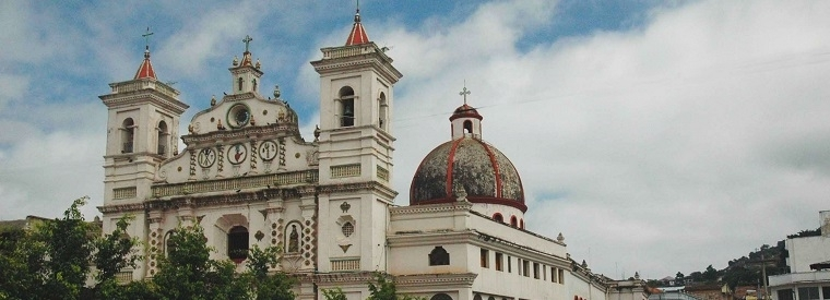 Tegucigalpa Tours, Tickets, Excursions & Things To Do