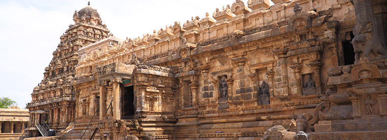 Top Thanjavur Cultural Tours