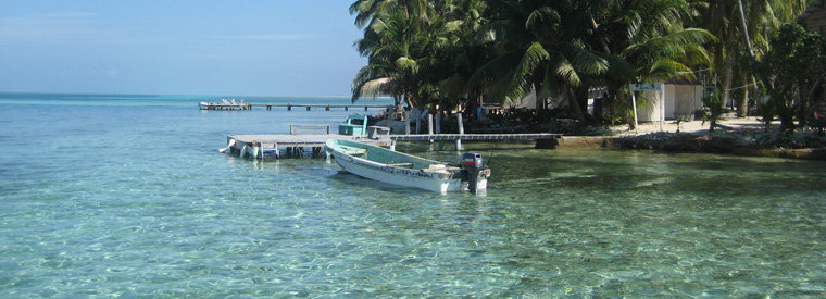 The Cayes Water Sports