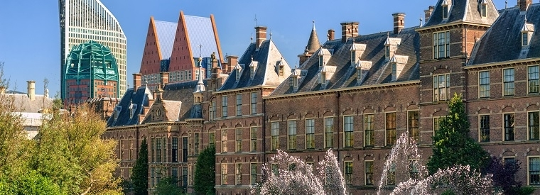 Top The Hague Airport & Ground Transfers