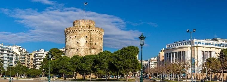 Top Thessaloniki Segway Tours