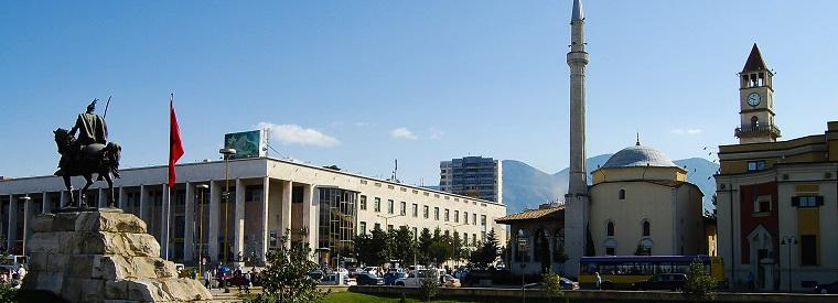 Top Tirana 3-Day Tours
