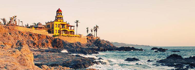 Todos Santos Multi-day Tours