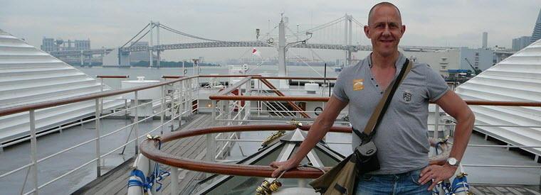 Tokyo Cruises, Sailing & Water Tours