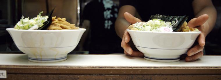 Top Tokyo Food Tours