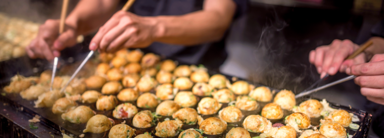 Top Tokyo Cooking Classes