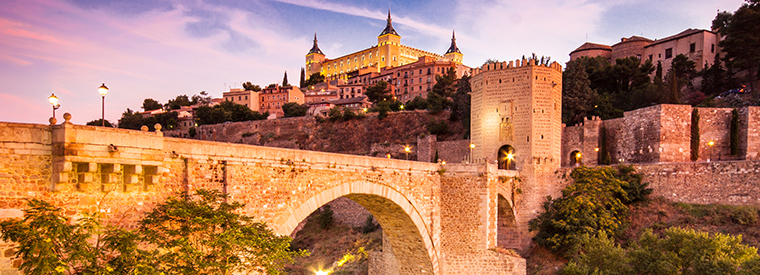 Top Toledo Night Tours