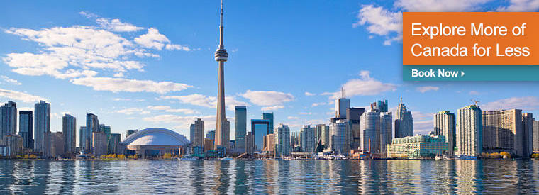 Toronto Full-day Tours