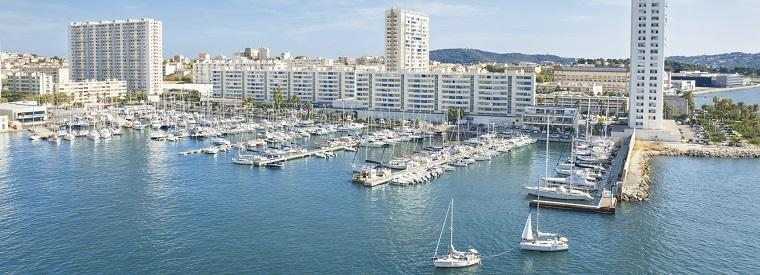 Top Toulon Self-guided Tours & Rentals