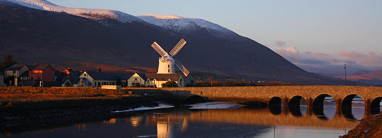 Top Tralee Cultural & Theme Tours