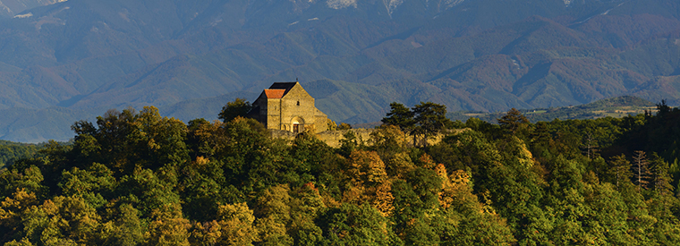 Transylvania Self-guided Tours & Rentals