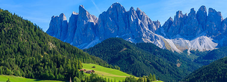 Trentino-Alto Adige Tours, Tickets, Activities & Things To Do