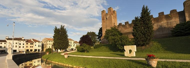 Top Treviso Walking & Biking Tours