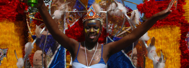 Trinidad and Tobago Full-day Tours