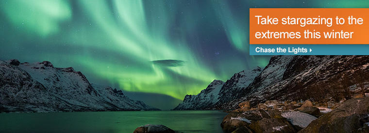 Tromso Private & Custom Tours