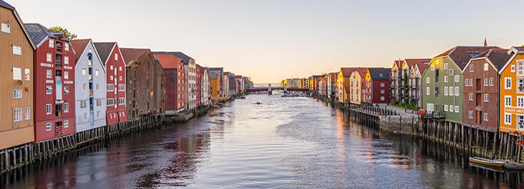 Trondheim Tours, Tickets, Activities & Things To Do