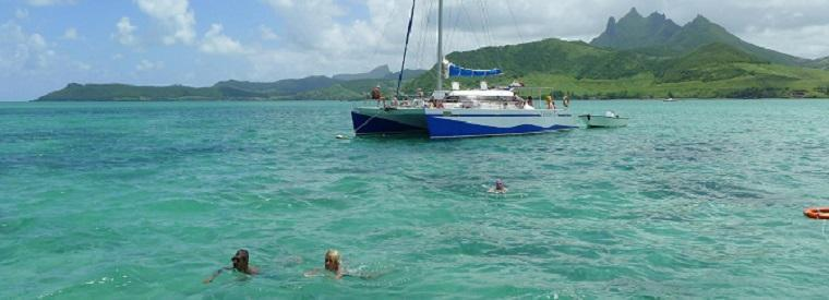 Trou d'Eau Douce Day Cruises