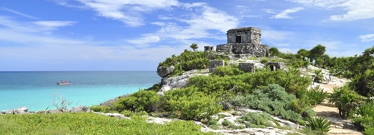 Tulum Archaeology Tours