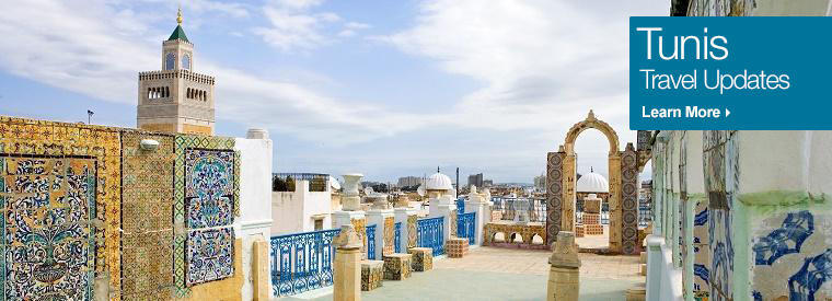 Top Tunis Multi-day & Extended Tours