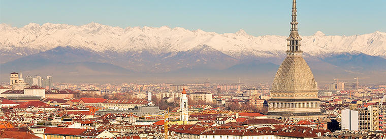 Turin Spa Tours