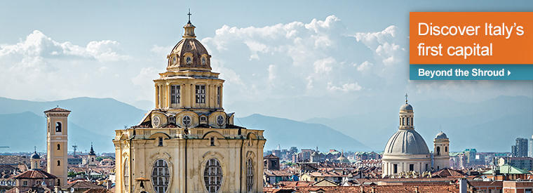 Turin Tours & Sightseeing