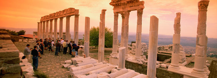 Top Turkey Archaeology Tours