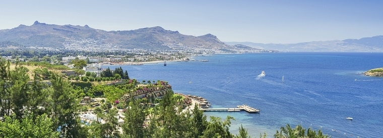 Top Turkish Riviera Day Trips & Excursions