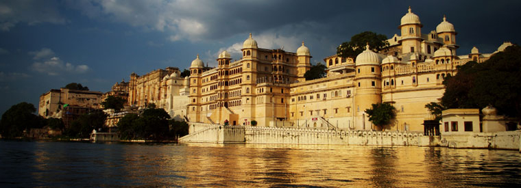 Udaipur Tours & Sightseeing