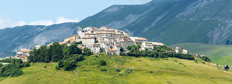 Top Umbria Private & Custom Tours
