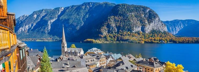 Upper Austria Tours, Tickets, Activities & Things To Do