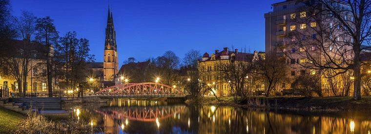 Top Uppsala Tours & Sightseeing
