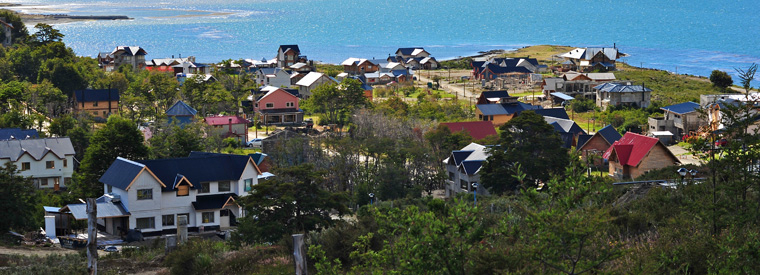 Top Ushuaia Eco Tours