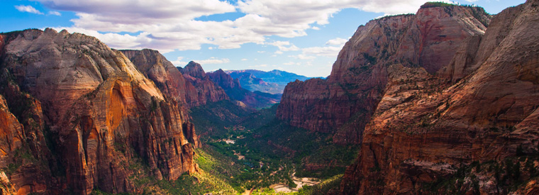 Top Utah Overnight Tours