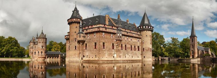Top Utrecht Historical & Heritage Tours