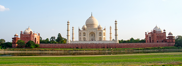Top Uttar Pradesh Tours & Sightseeing