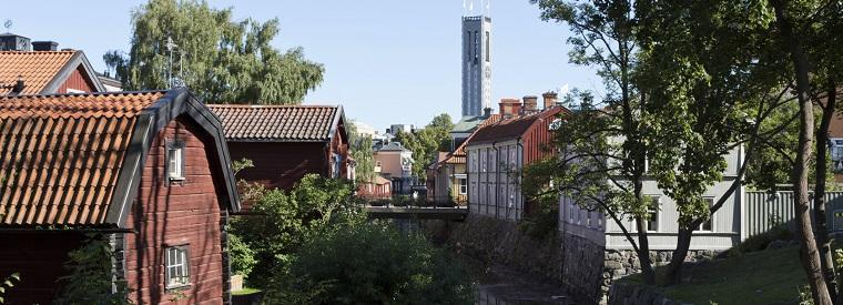 Västerås Tours, Tickets, Activities & Things To Do