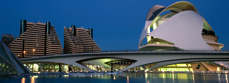 Top Valencia Sightseeing & City Passes