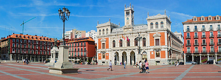 Valladolid Tours, Tickets, Activities & Things To Do