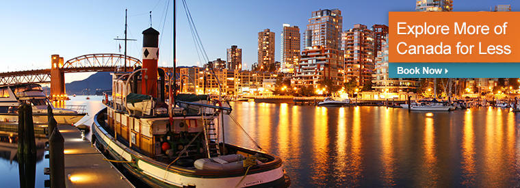 Vancouver Holiday & Seasonal Tours