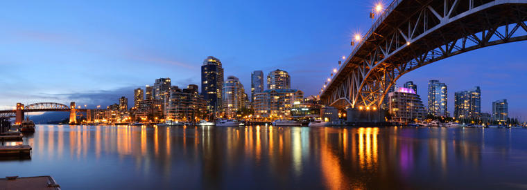 Top Vancouver Shore Excursions