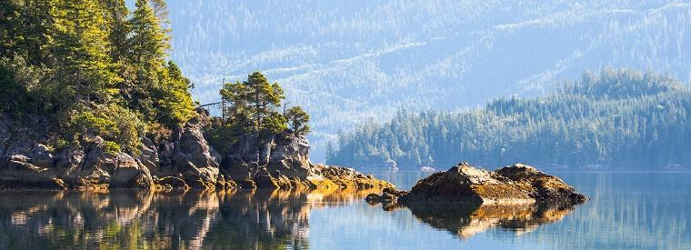 Top Vancouver Island Private Sightseeing Tours