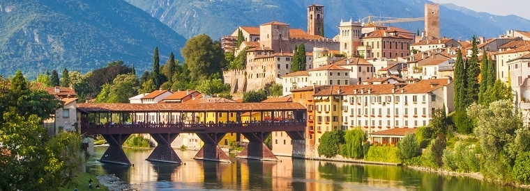 Top Veneto Movie & TV Tours