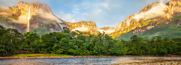 Venezuela Day Trips & Excursions